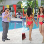 Photo: Miss Kagay-an 2012 Swimsuit Competition