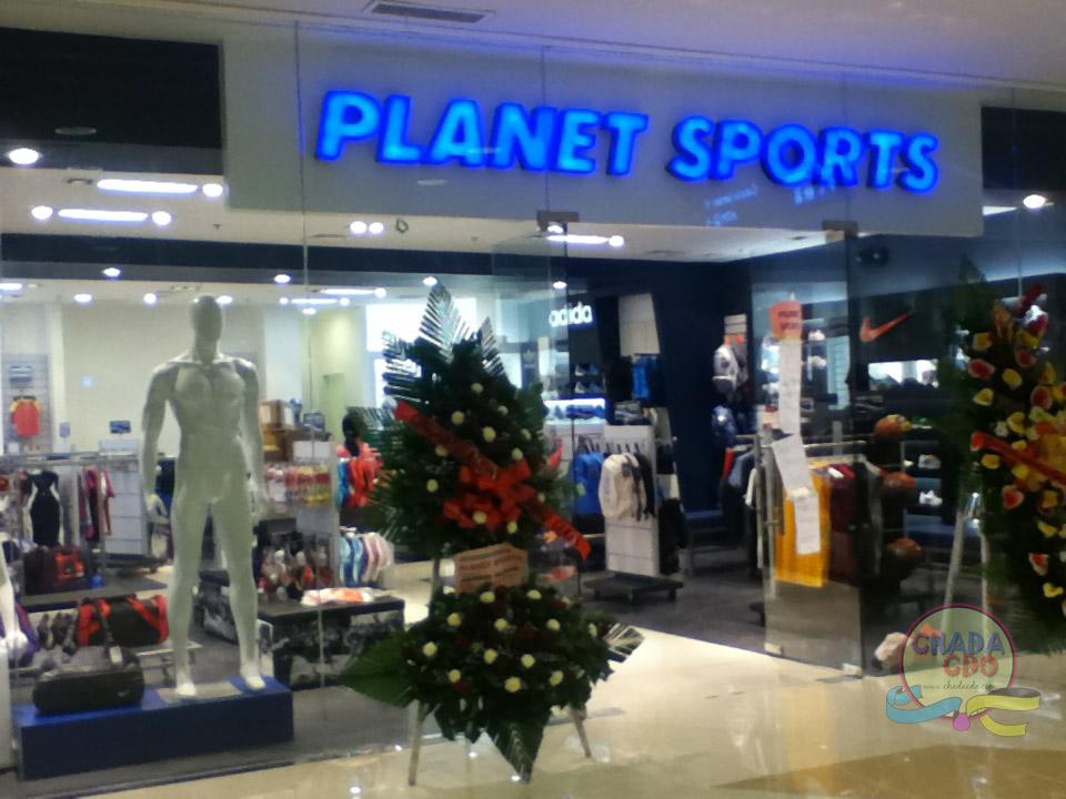 Planet Sports Opens at Centrio - WOWCDO.com  Planet Sports O...