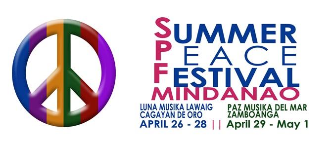 Summer Peace Festival 2013