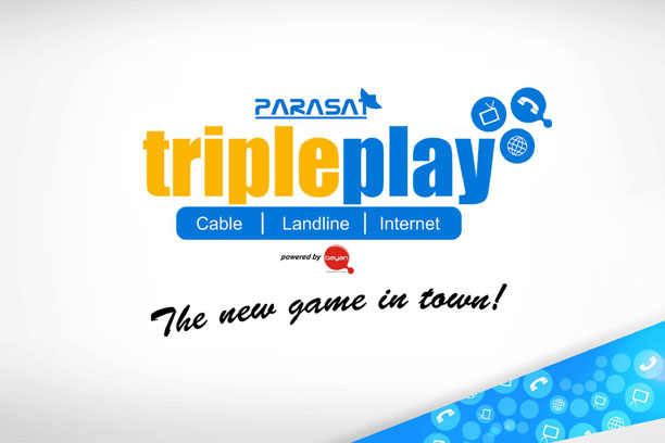 parasat-triple-play-service