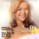 Jenalie E. Ubanan - Brgy Consolacion