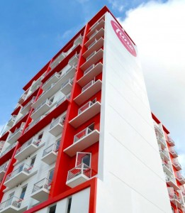 Tune Hotel in Cagayan de Oro opens on July 19, 2013 - TuneHotels.com FB Page