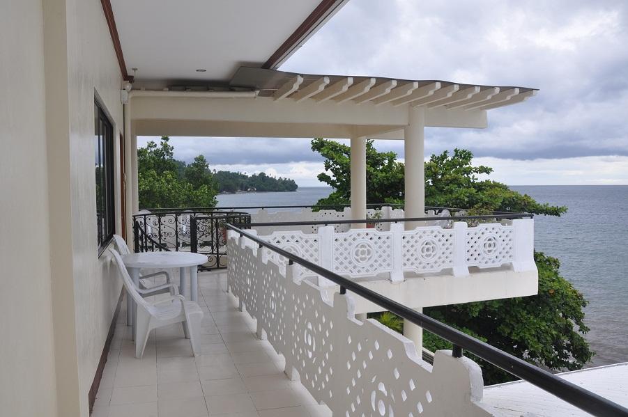 Paras Beach Resort Camiguin Philippines