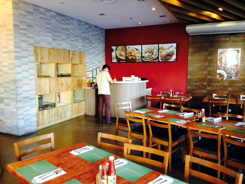 Ale Restaurant CDO 2