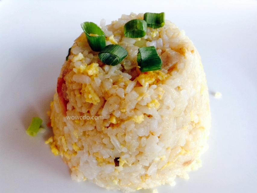 Ale Restaurant CDO Java Rice
