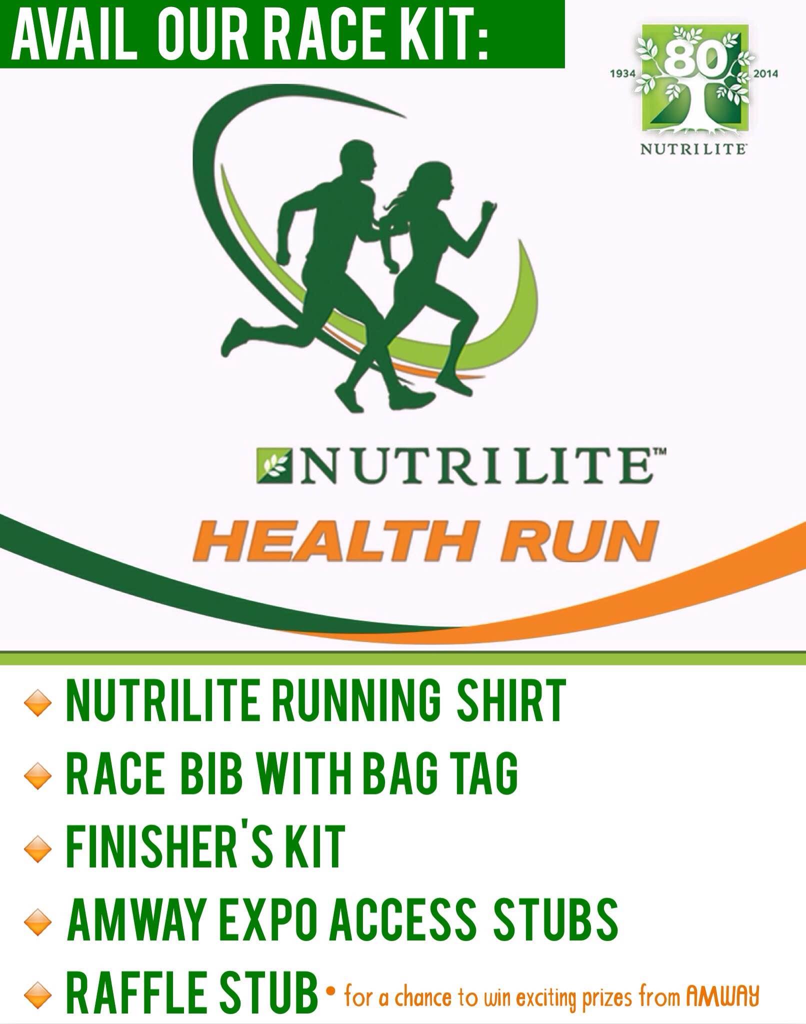 Amway Nutrilite Health Run 2015 in CDO 3