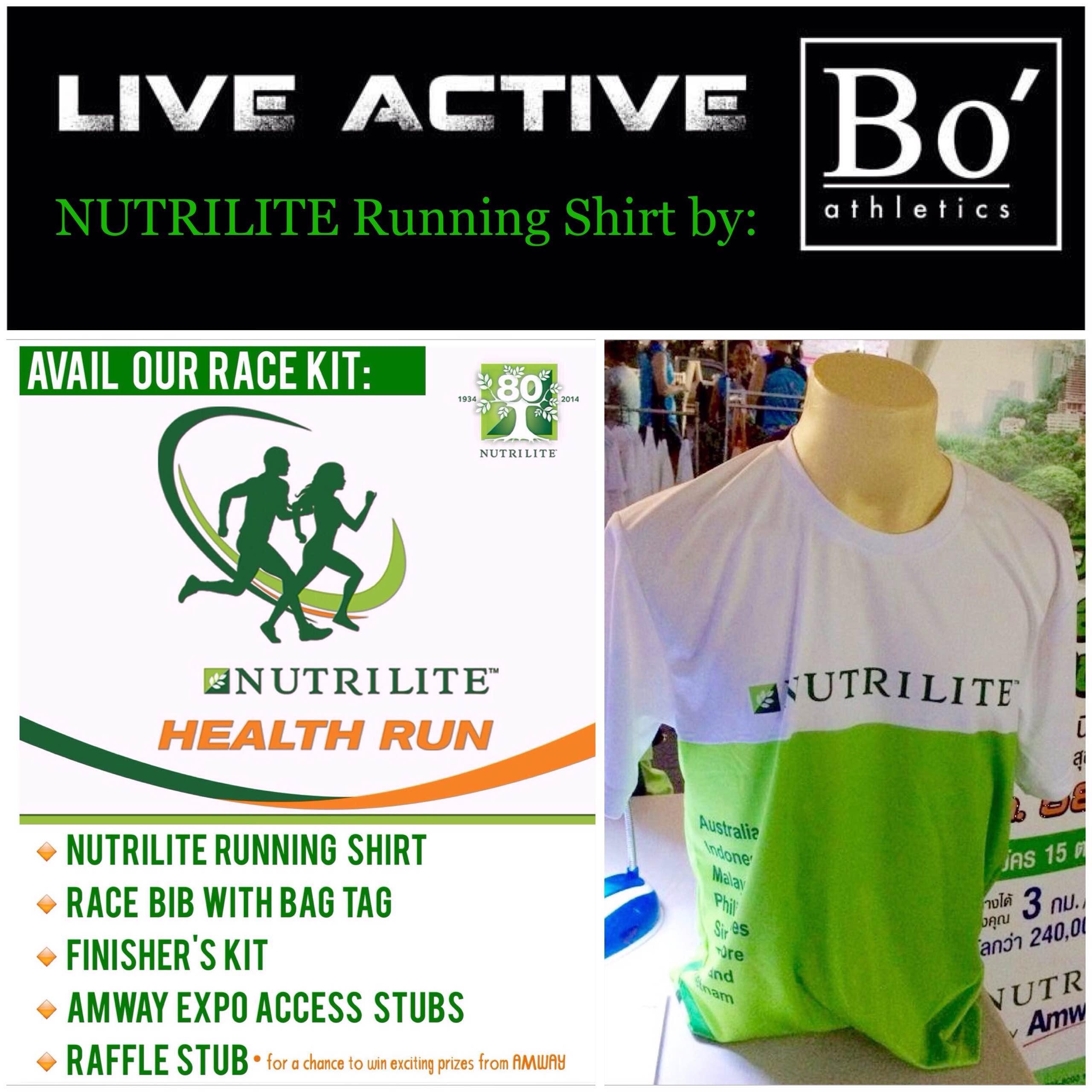 Amway Nutrilite Health Run 2015 in CDO 5