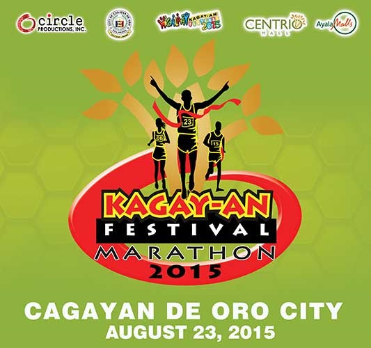 Kagayan Festival Marathon 2015