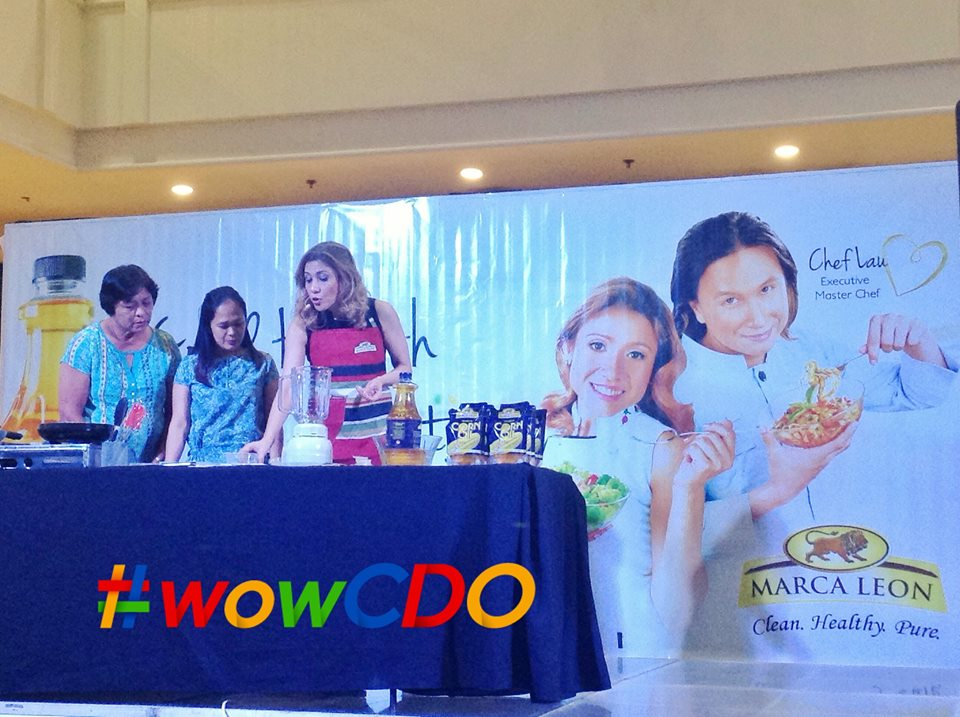 marca-leon-cooking-demo-cdo-with-mommies