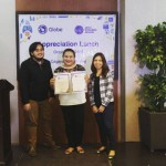 CDO Blogger, Mindanaoan.com, named as Back to Back Media Excellence Finalist