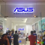 ASUS opens concept store in CDO