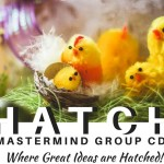 HATCH Mastermind Group CDO launched