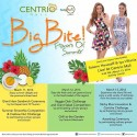 Big Bite! Flavors of Summer at Centrio Mall