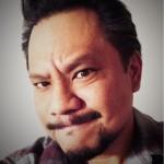 Filipino American comedian Rex Navarrete Live in CDO