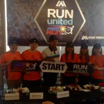 A Race to Remember: Run United Freedom Run CDO
