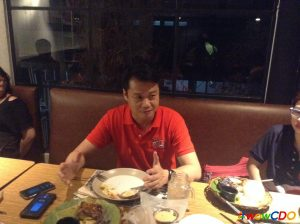 Kuya Win Gatchalian visits CDO, focuses on Free and Quality Education