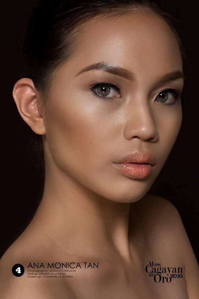 Ana Monica Tan - Brgy. Carmen