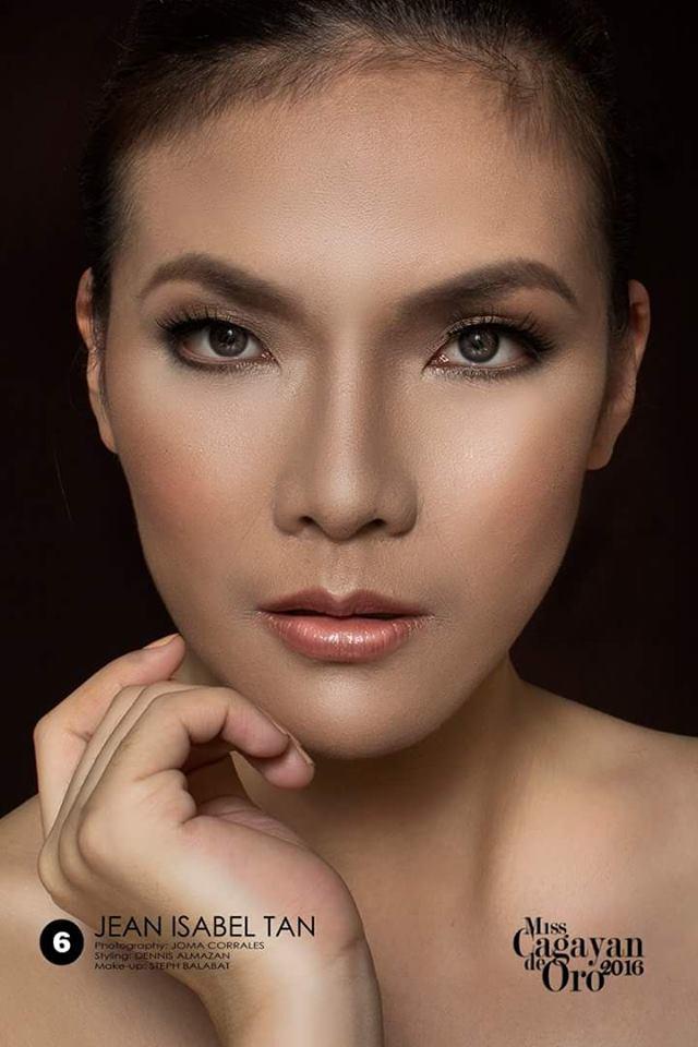 Jean Isabel Tan - Brgy. Kauswagan