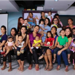 Hakab Na!, a Simultaneous Breastfeeding Event set on August 6