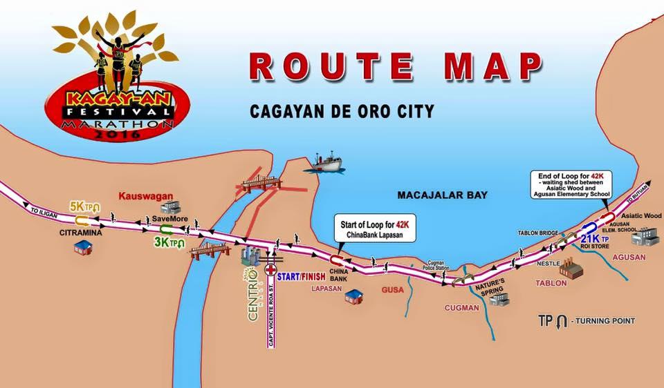 kagay-an-festival-marathon-route