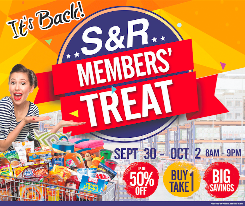 snr-members-treat-sale-cagayan-de-oro