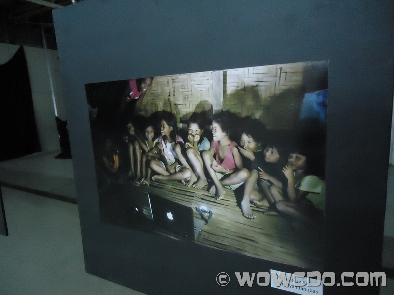 Dibuho - the Northern Mindanao Visual Arts Congress - WOWCDO com