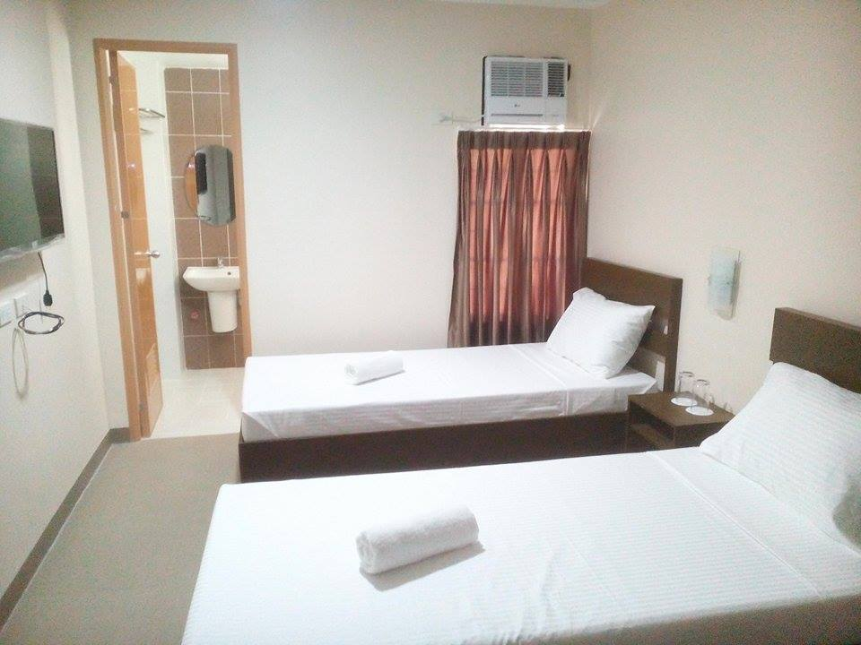 Emerald Suites Cdo Your Travel Friendly Budget Hotel