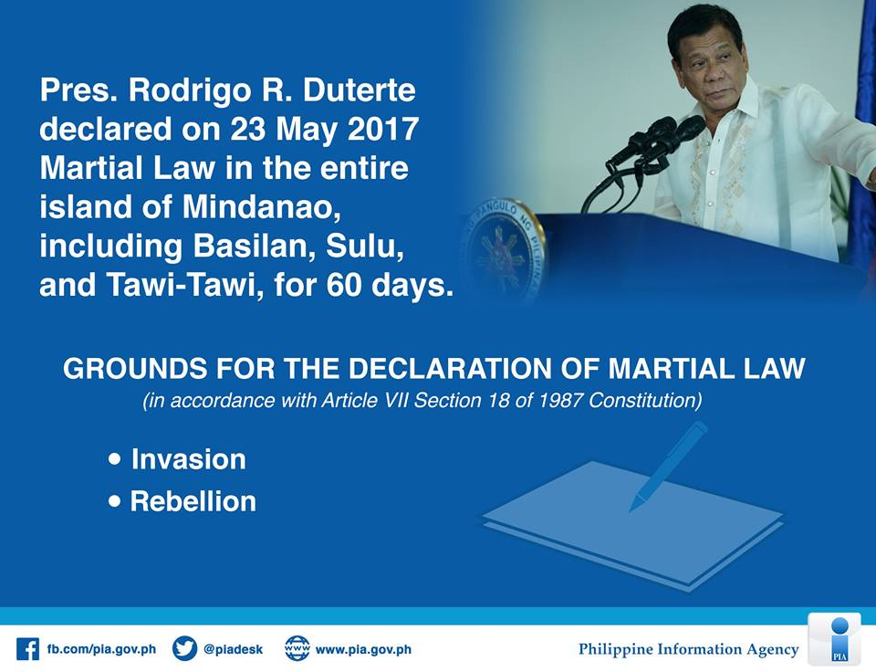 philippine literature during martial law Overview of the literature during the new society with the declaration of martial law, president marcos popularized the new society which he claimed was envisioned to carry out a meaningful.